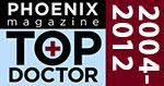 Top Doc for Cardiology 2004-2012